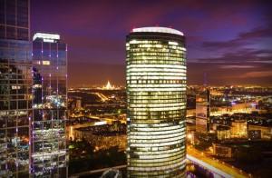 Рост и развитие Новой Москвы