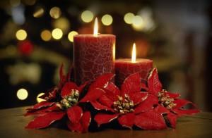 Рождественский вечер 2014