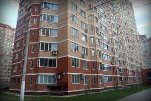 Дом №3 3-й мкр Юго-Западный: жалобы и отзывы