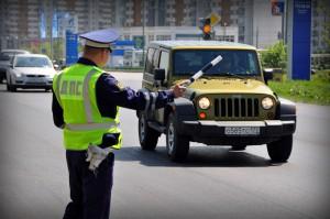 Операция «Нетрезвый водитель» в городе Московский и его результаты