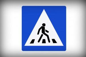 «Маленький пешеход» в городе Московский