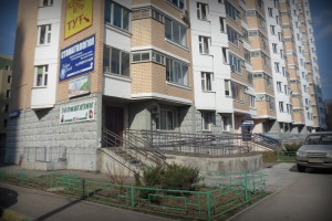 Дом №11 Радужная улица, Град Московский