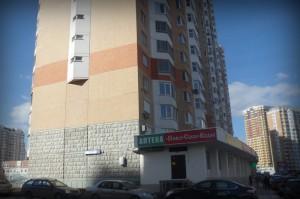 Дом №14 корпус 2 Радужная улица, Град Московский