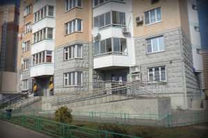 Дом №19 корпус 2 Радужная улица, Град Московский