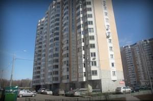 Дом №8 Радужная улица, Град Московский