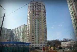 Дом №3 Радужный проезд Град Московский: жалобы и отзывы