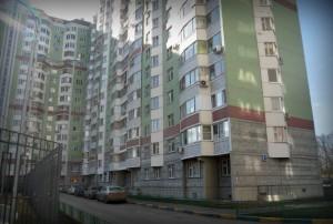 Дом №1 Радужный проезд Град Московский: жалобы и отзывы