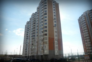 Дом №9 Солнечная улица Град Московский: жалобы и отзывы