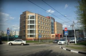 Здание поликлиники №7 3-й мкр Юго-Западный: жалобы и отзывы