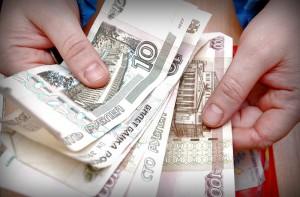 Социальные выплаты малоимущим и многодетным семьям