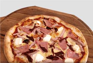 Пицца Лингуа Ди Манзо