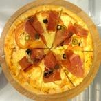 Пицца Пармо