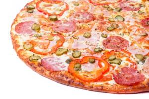 Пицца Сантьяго