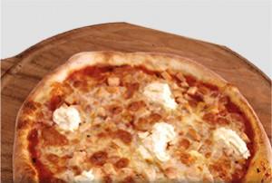 Пицца Серджио