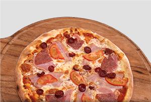 Пицца Сицилиана