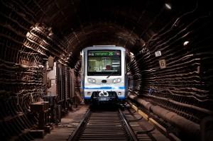 Строительство новых станций метро Калининско-Солнцевой линии