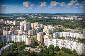 Перспективы по развитию Новой Москвы до 2035 года