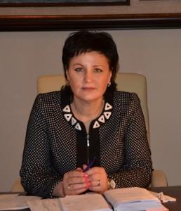 Дания Абдулбяровна Андрецова