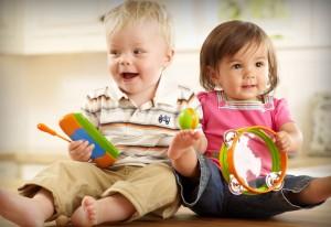 Раннее развитие детей в городе Московский