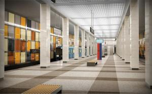 В Москве открылась станция метро «Саларьево»