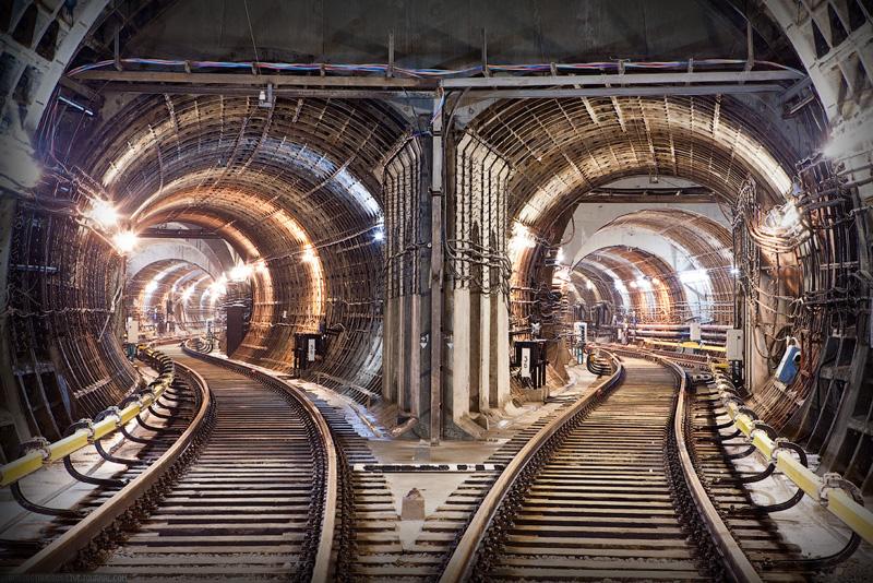 Станция «Саларьево» не будет конечной: в планах еще две