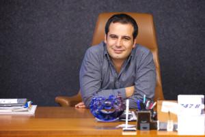 Джабраил Караарслан – путь к успеху