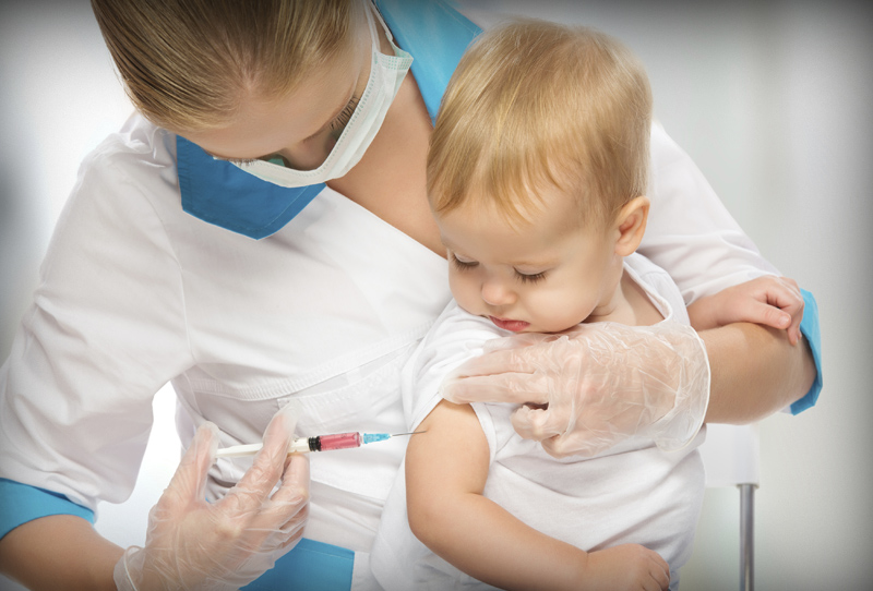 Бесплатные прививки от гриппа для москвичей
