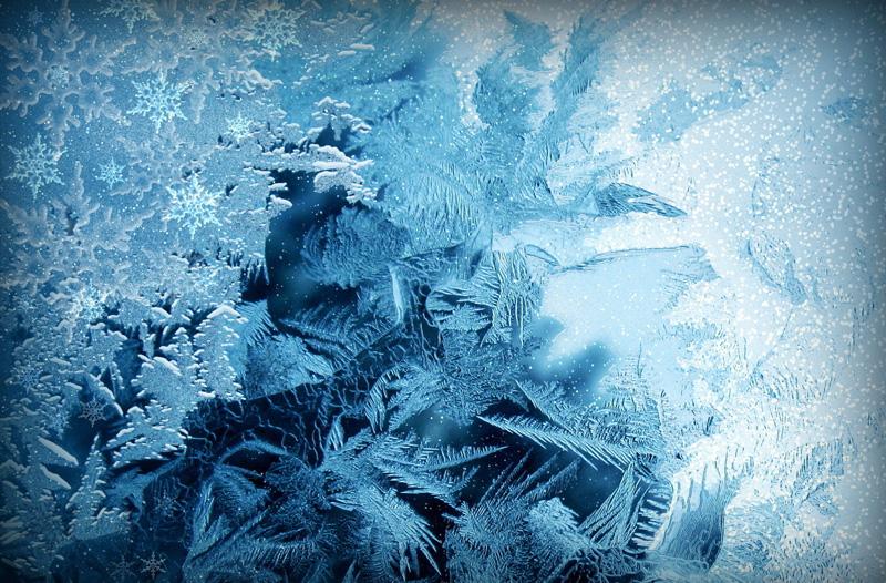 Морозы в Москве: оранжевый уровень опасности