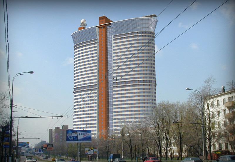 В результате пожара на юго-западе Москвы пострадали 30 человек