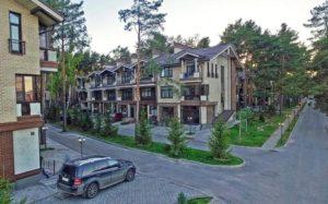 В Троицке минимальные цены на апартаменты