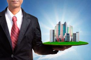Факторы торможения развития бизнеса по управлению недвижимостью