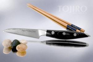 Ножи Tojiro