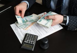 Начисление дивидендов по привилегированным ценным бумагам