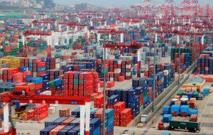 Организация международных морских грузоперевозок из Китая