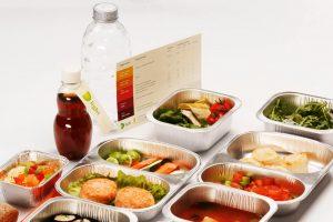 Вкусная и здоровая еда с доставкой на дом