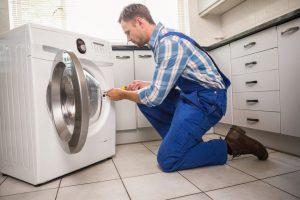 Почему стиральная машина выходит из строя и как этого избежать