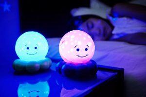 Светодиодные ночники