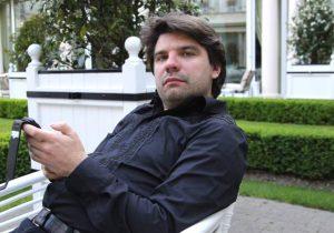 Василий Михель: полная биография