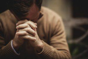 Молитва перед заговором