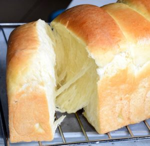 Горбушка от хлеба