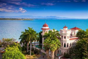 Когда лучше ехать на Кубу?