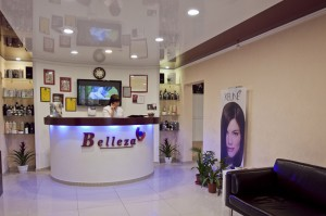 Салон красоты Беллеза (Belleza) в Граде Московском