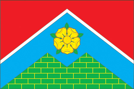 московский флаг