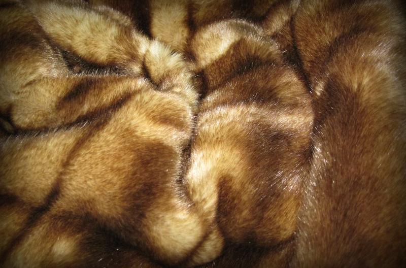 Италия вдохновила нас на новые коллекции и новые виды меха. . Данный вид меха по