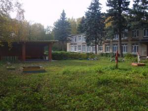 Детский сад №48 Светлячок