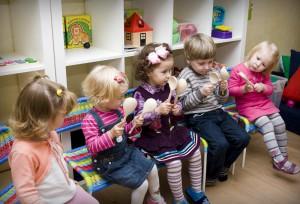 Детские сады Sun School в Московском
