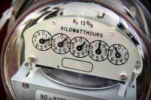 Передать показания электросчётчиков в Мосэнергосбыт можно будет через банкоматы и интернет-сервисы Сбербанка