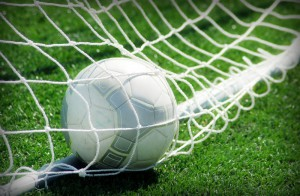 Футбольный турнир МЧС