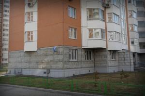 Дом №5 Георгиевская улица, Град Московский