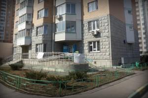 Дом №13/1 Радужная улица, Град Московский